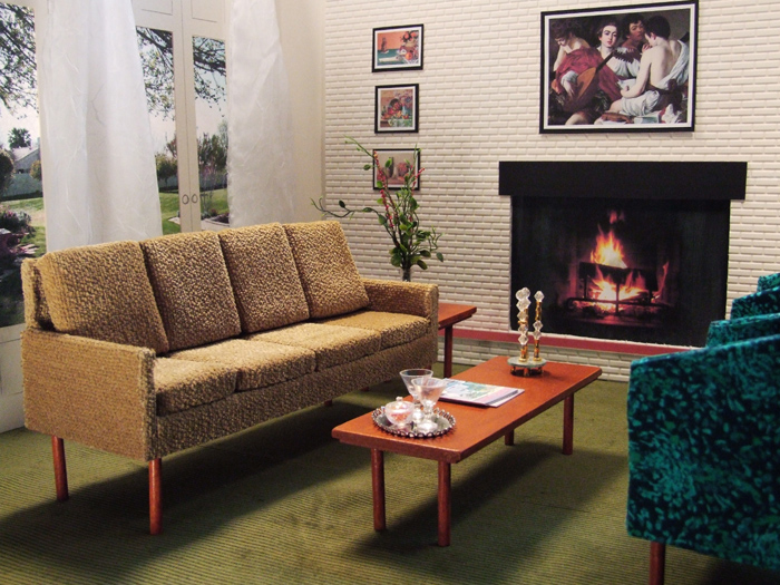 Classic Tv Welcome Home Style Maryann Roy Neo Retro