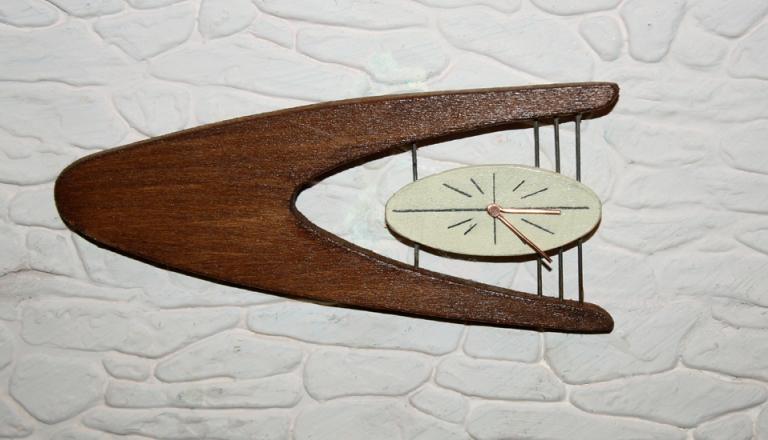 clock copy