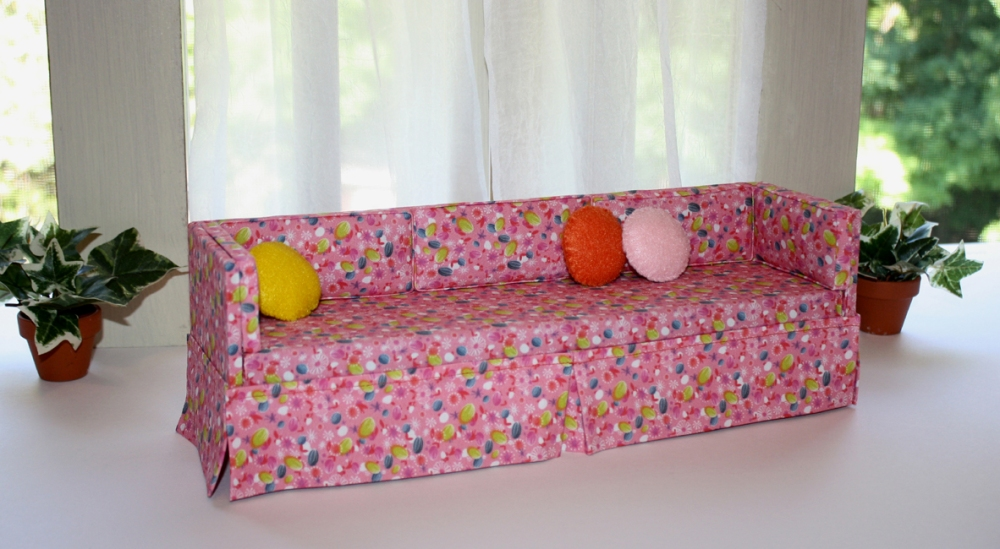 pinksofa